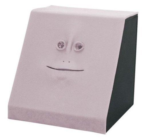 - Takada collection Face Bank gray