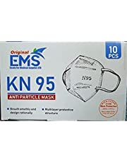 A mask to protect against viruses, five layers, 10 pieces