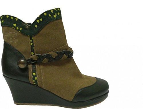 Etnies Etnies Women's Aisha Olive Women's Boots Etnies Women's Boots Boots Aisha Aisha Olive C58xq