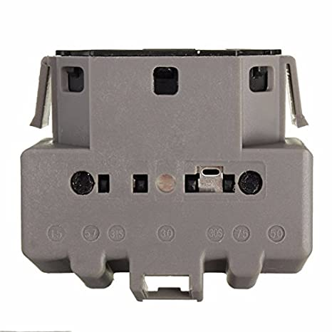 Viviance Ignition Switch For Ford Transit MK6 7 Connect Fiesta Fusion Focus C-max Mondeo