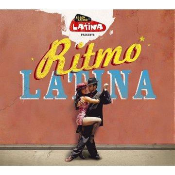 Ritmo Latina                                                                                                                                                                                                                                                    <span class=