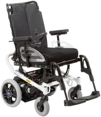 Carrozzina Elettrica Da Interni Per Anziani E Disabili A200 Amazon It Salute E Cura Della Persona