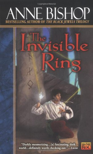 The Invisible Ring (Black Jewels, Book 4)