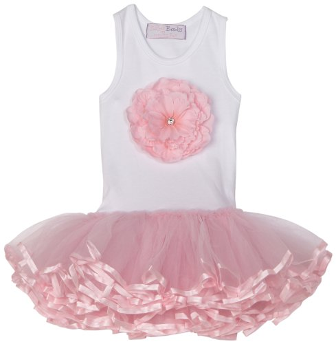 Mud Pie Baby Buds Tutu Dress, 12   18 Months