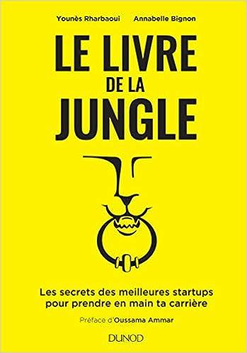 Amazonfr Le Livre De La Jungle Les Secrets Des Meilleures