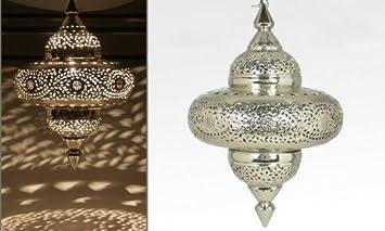 Lampara metal dream 1020 - 4680220 - lampara estilo arabe ...