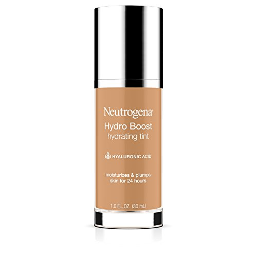 Neutrogena Hydro Boost Hydrating Tint, 1.0 Fl. Oz. 85 / Honey