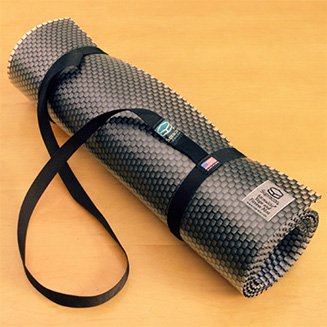 Supracor Stimulite™ Yoga Mat by Supracor