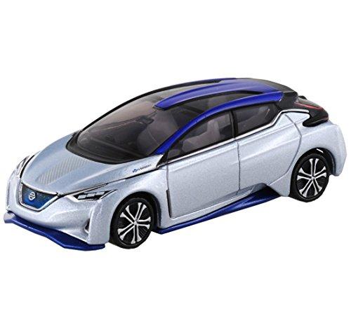Japan Toy Car Model - Tomica Tomica premium 13 Nissan IDS conceptAF27 by TOMY