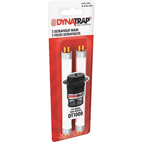 Dynatrap Replacement Ultraviolet Bulb 2 / Pack