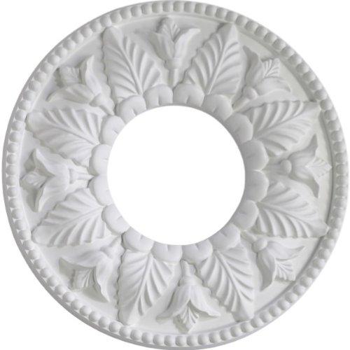 Quorum Medallion - 5