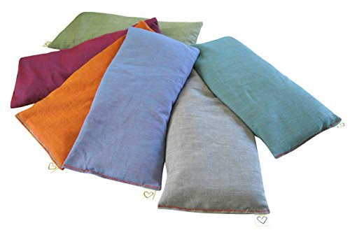 Peacegoods SCENTED Lavender Flax Pillows product image