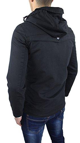 Acy Style - Manteau - Parka - Homme