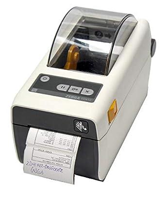 Amazon.com: Zebra Technologies zd41h22-d01e00ez Series zd410 ...