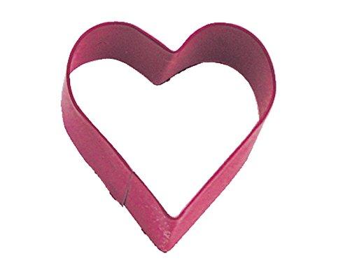 heart cookie cutter lot - 8