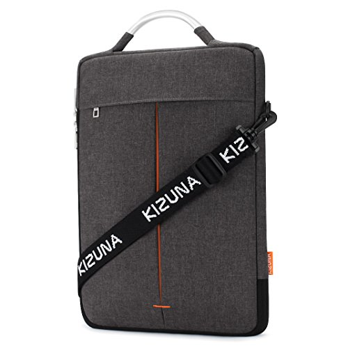 KIZUNA Laptop Sleeve Case 13 Inch Handle Shoulder Notebook B