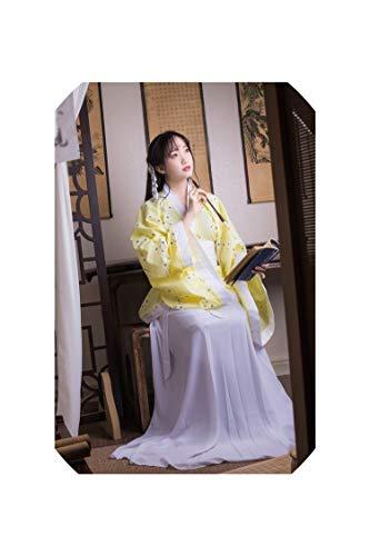 Summer Traditional Hanfu Women's Ancient Empress Dress