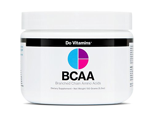 Vegan BCAA Powder Unflavored - Branched Chain Amino Acids - Clean BCAA Powder with AjiPure Essential Amino Acids - Certified Vegan, Paleo, Keto, 2:1:1, 5000 mg (30 Servings) (Clean Vitamins)
