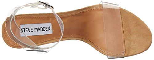 Amazon.com | Steve Madden Women's Clearer Dress Sandal | Sandals on