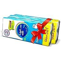 Sanita Toilet Tissue Rolls - Pack of 20 Rolls