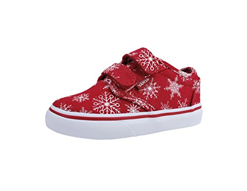 Vans Toddler infant Snowflakes Sneakers product image