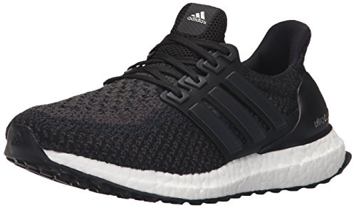 adidas Womens Ultraboost W Running Shoe Black/Black/Black tv3yIHCI