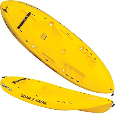 Ocean Kayak 8-Feet Yak Board Sit-On-Top Recreational Kayak