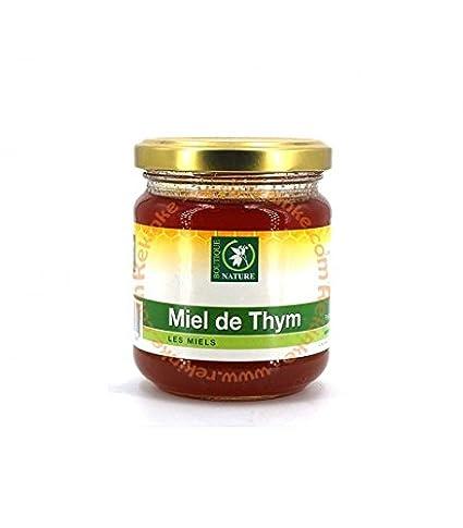 miel de thym pas cher