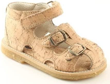 Arauto Rap Cork Baby Sandals
