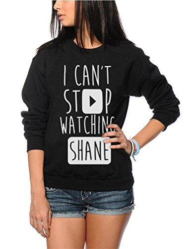 Shane Dawson Oh My God Pig OMG Funny YouTube Star Hoodie Suitable for Men Women Unisex Sizes S up to 4XL Available