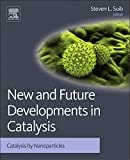 img - for New and Future Developments in Catalysis: Catalysis by Nanoparticles book / textbook / text book