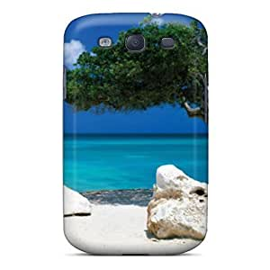 IOuQx2540oKUWy NikRun Awesome Case Cover Compatible With Galaxy S3 - Divi Divi Tree
