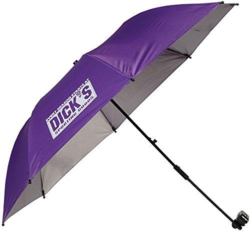 Dicks Sporting Goods Chairbrella Umbrella Shade for Folding Chairs - UMBRELLA ONLY (Camping Chair Umbrella)