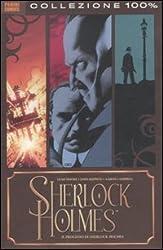 Sherlock Holmes. Il processo di Sherlock Holmes