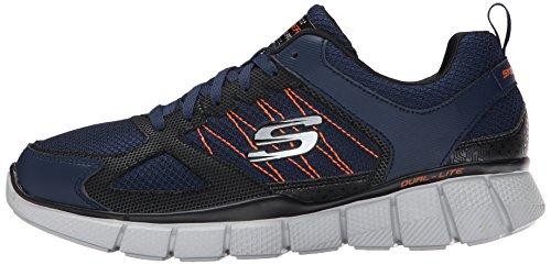 Skechers Pour Bleu Orange De Piste Equalizer 2 Entranement Course Avec Chaussures 0 Sur Hommes Marine EUwYq