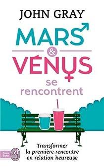 Mars et Vénus se rencontrent par Gray