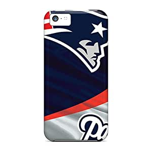 Fashion Bee3282ABOe Case Cover For Iphone 5c(new England Patriots)