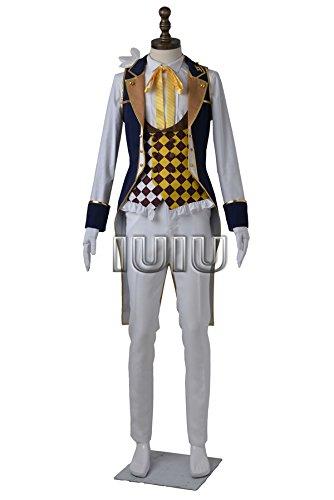 アイドリッシュセブン IDOLiSH7 RESTART POiNTER 六弥ナギ コスプレ衣装 ゲーム cosplay コスチューム 3643