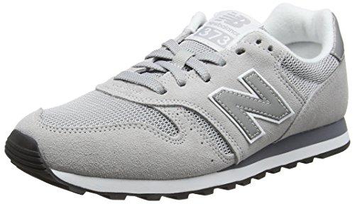 Grigio Uomo Sneaker Grey New 373 Balance Light wPZIxa8q