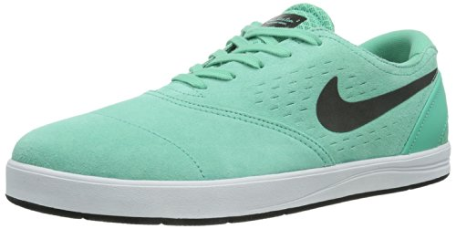 Nike Herren Boston 2 Synthetic-And-Stoff Turnschuhe Crystal Mint / Schwarz