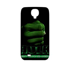 3D Case Cover Hulk Phone Case for Samsung Galaxy s 4