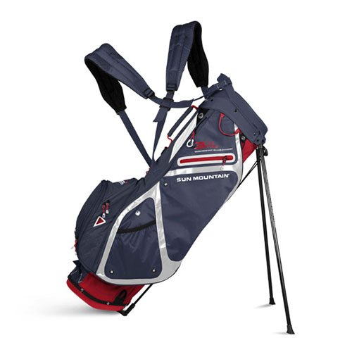Golf Digest Cart Bags - 8