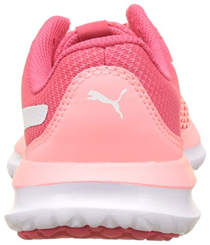 Fluo Mixte Pink Puma Reveal paradise Flex Peach Adulte White Sneakers T1 puma Rose Basses Soft 1FzBFqnaw
