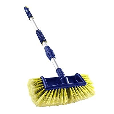 Blaster Brush AP-6710 Car Wash Brush: Automotive