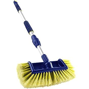 Amazon Com Blaster Brush Ap 6710 Car Wash Brush Automotive