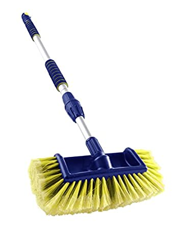 Car Wash Brush >> Amazon Com Blaster Brush Ap 6710 Car Wash Brush Automotive