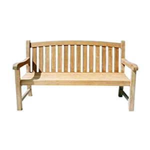 413jtq-2Y3L._SS300_ 100+ Outdoor Teak Benches