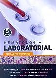 capa de Hematologia Laboratorial. Teoria e Procedimentos