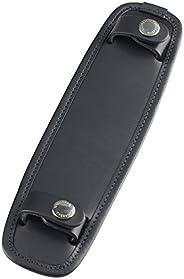 Billingham SP40 Leather Shoulder Pad (Black)