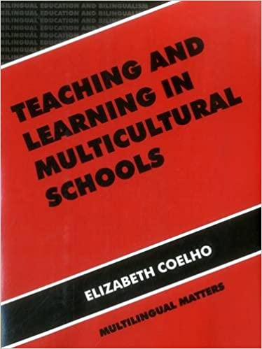 Bilingual & Multicultural Education: Canadian Perspectives (Multilingual Matters)